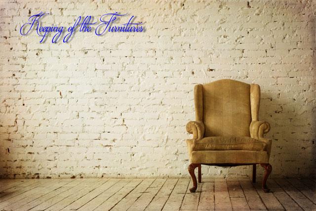アンティーク家具の無料保管サービス