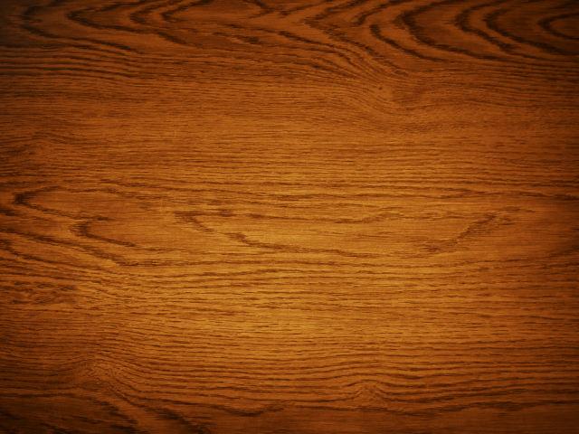 オークの材木