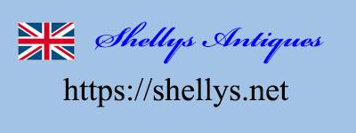 アンティーク家具の専門店 シェリーズ アンティークスのショッピングサイト