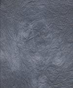 むら雲染め 揉み入り 黒灰+灰の画像