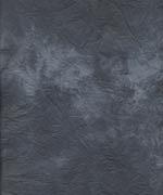 むら雲染め 揉み入り 黒+灰の画像