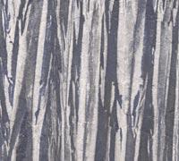 柳絞り 灰+紺の画像