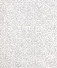 透かし和紙 機械漉き 麻の葉の画像