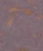 木の葉 落ち葉 紫の画像