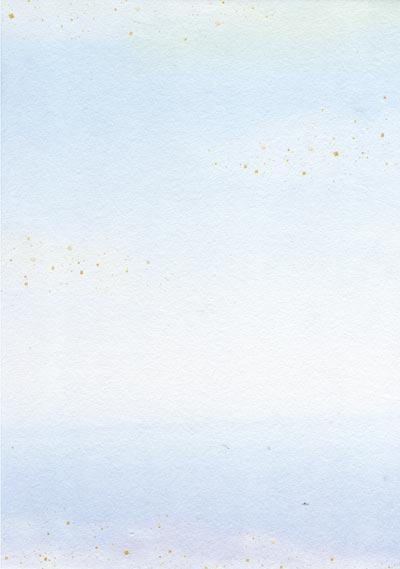OA和紙 細波画像