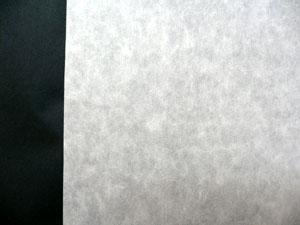極上書道用紙 白麻紙 2号の画像