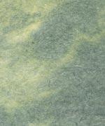 むら雲染め 典具帖 緑+黄緑の画像