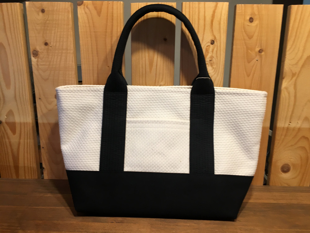 OBI Tote Bag mini【オビトートミニ】の画像
