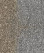 むら雲染め 典具帖 焦茶+黒(板締め)の画像