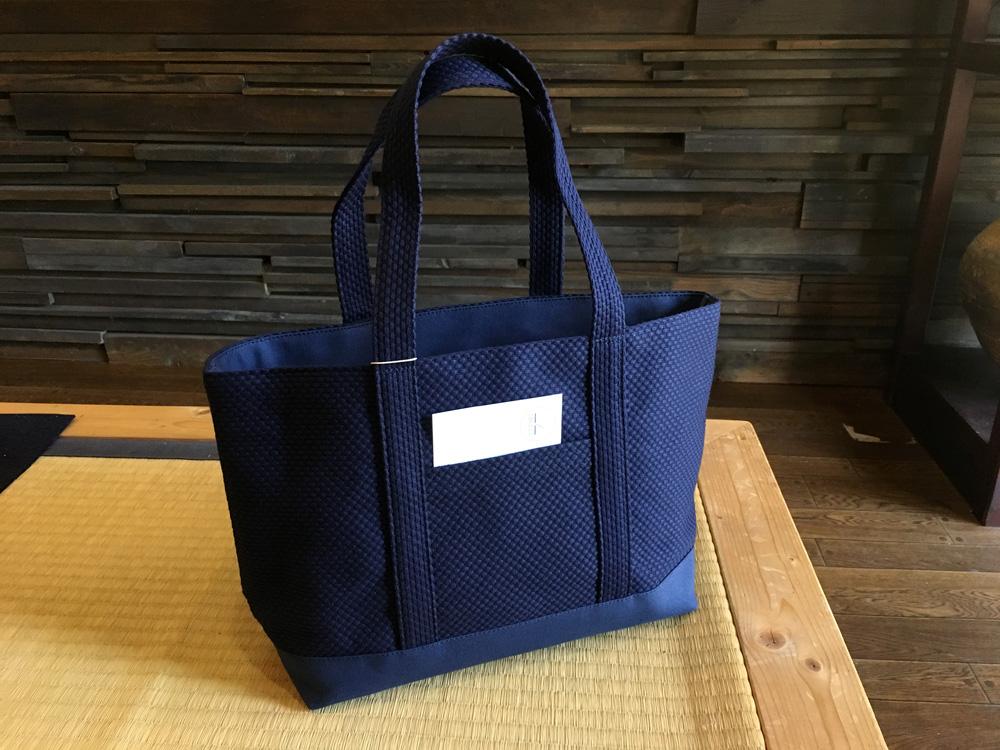 Hide Tote Bag【ハイドトート】画像