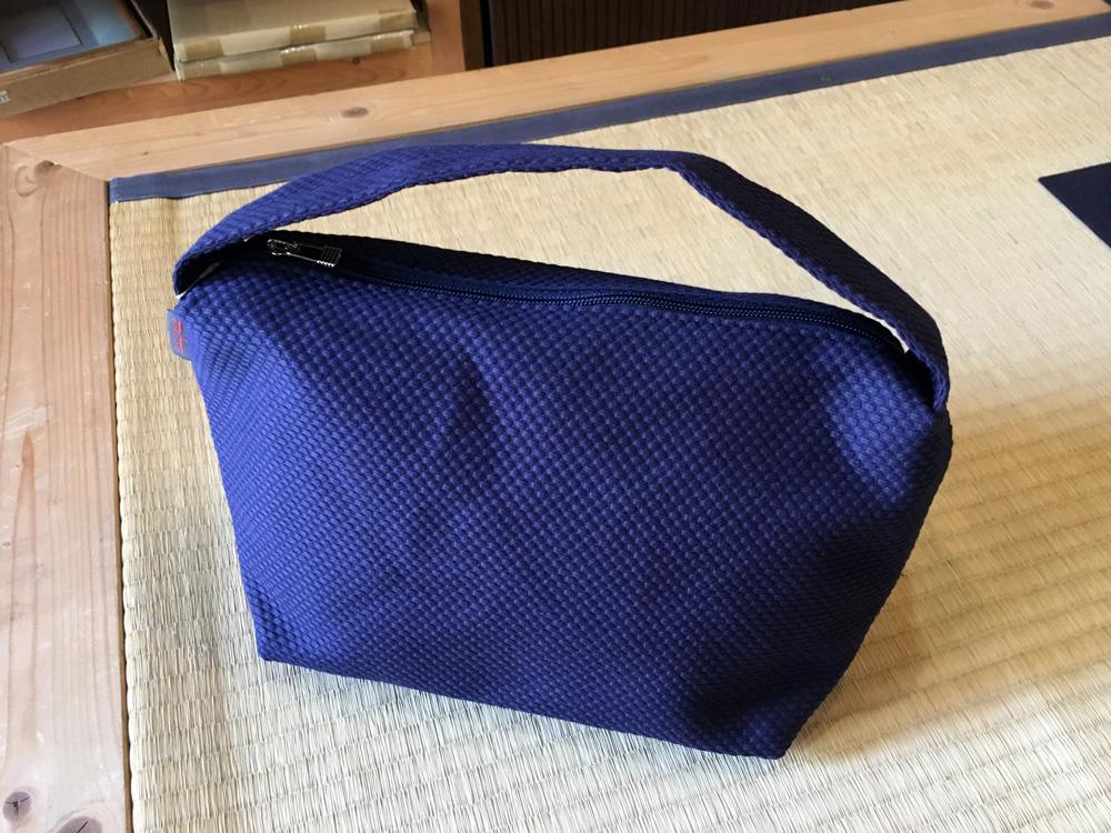 Moon Bag【ムーンバッグ】の画像