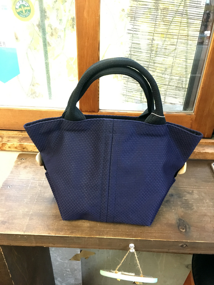Conte Bag【コンテバッグ】画像