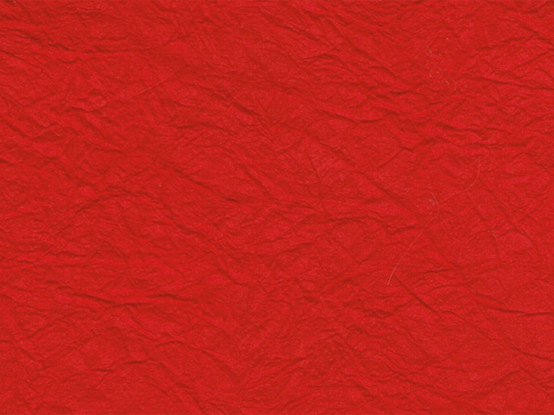 強製紙 真赤の画像