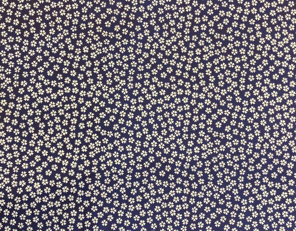 京染め 撫子 紺の画像