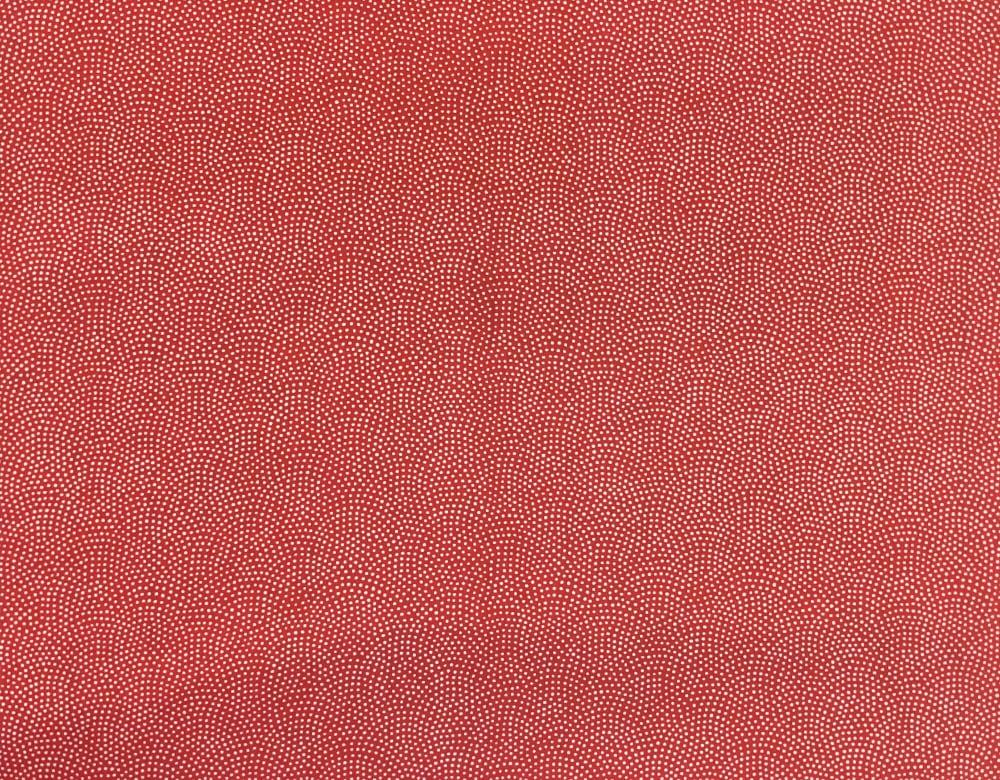 京染め 鮫肌 赤画像