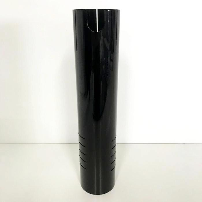 外管単品(75A)(450H水槽用)(黒)(アクリル3重管用)画像