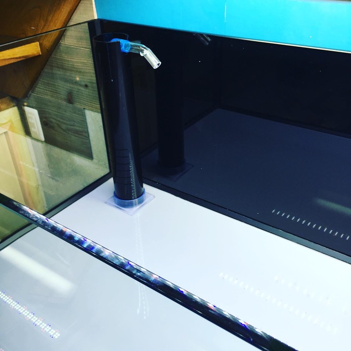 1500×450×600H水槽用(背面フィルム張り加工)画像