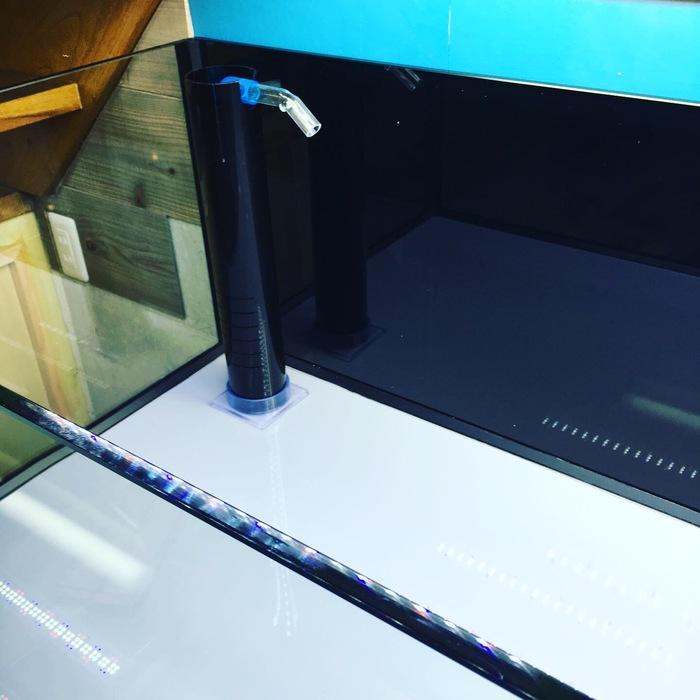 1800×450×600H水槽用(背面フィルム張り加工)画像