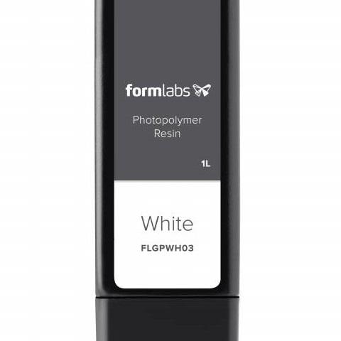 レジン ホワイト - v4の画像