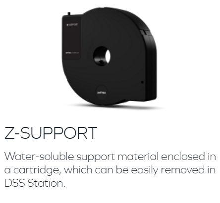 Z-Support Zortrax社純正Inventure専用 サポート用フィラメント画像