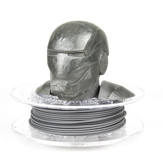 鉄フィラメント SteelFill 1.75mm 0.75kgの画像