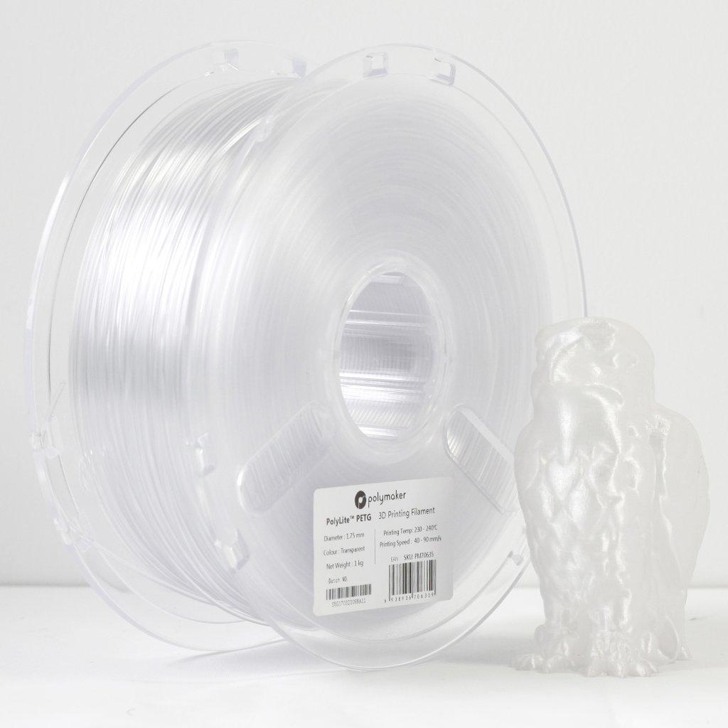 PolyLite  高品質PETGの画像