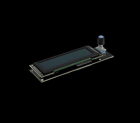 M200M300用 ディスプレイパネル セット(保守用部品)の画像