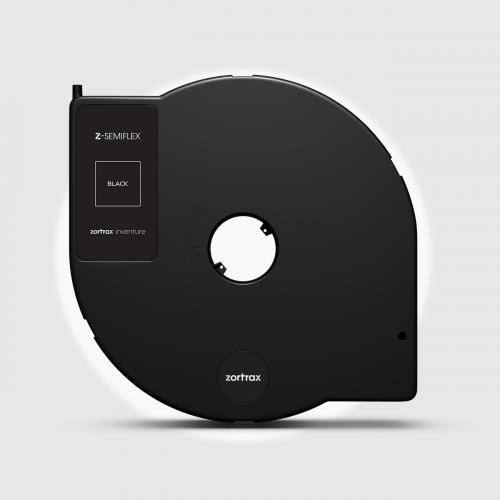 Z-SemiFlex 黒 Inventure専用 ゴムライク素材の画像
