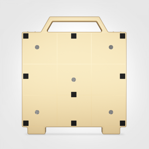 Inventure専用 Build Tray画像