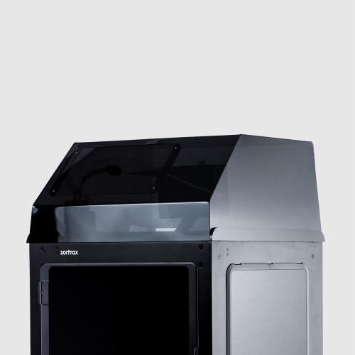 Zortrax HEPA Cover M300,M300Plus画像