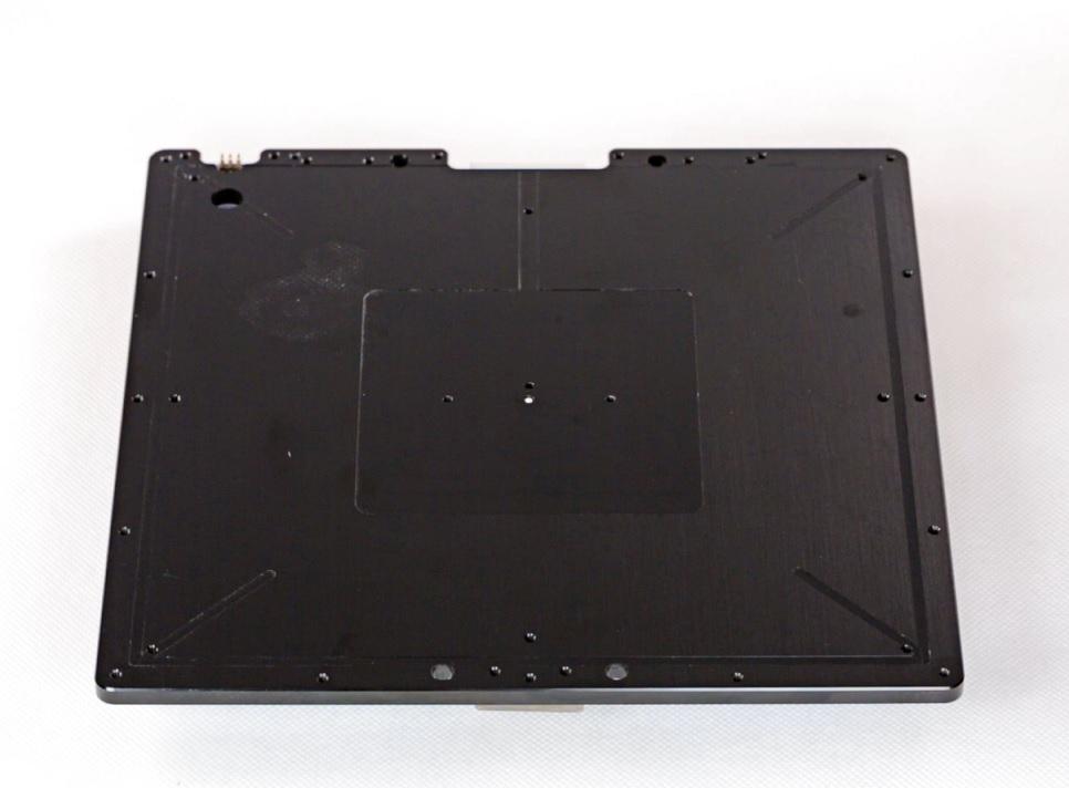M200Plus 専用 Heatbedの画像