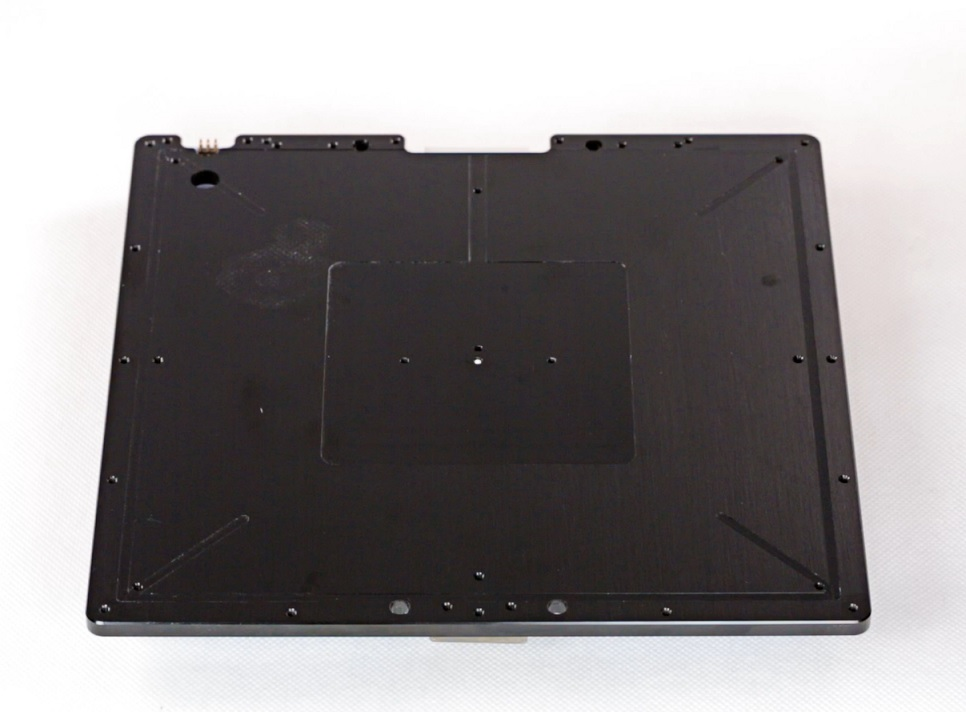 M200Plus 専用 Heatbed画像