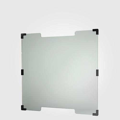 M200Plus用 ガラスプレート画像