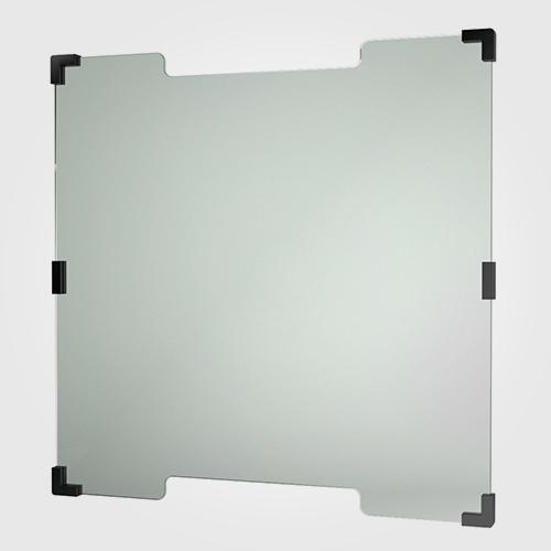 M300Dual , M300Plus用 ガラスプレート画像