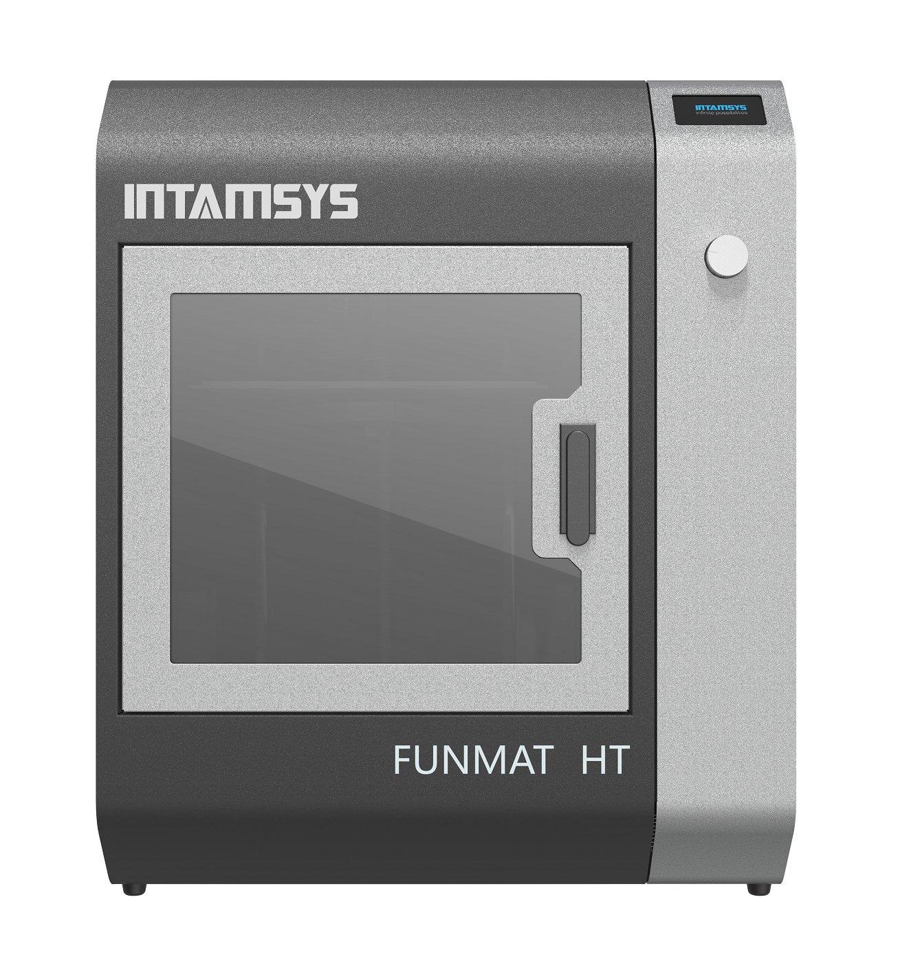 INTAMSYS FUNMAT HT Enhanced画像