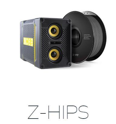 Zortrax Z-HIPS画像