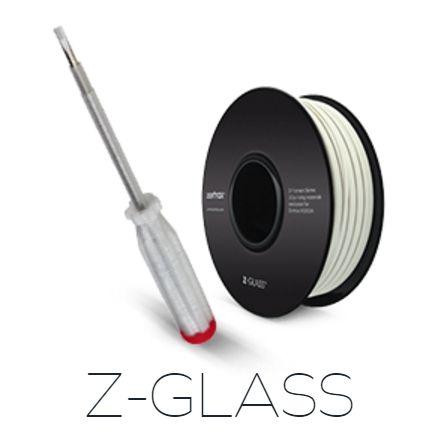 Zortrax Z-Glass画像