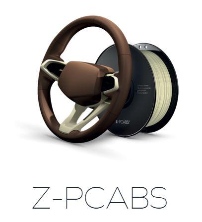 Zortrax Z-PCABS画像