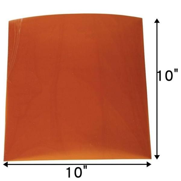Printrbot Metal Plus用カプトンテープの画像