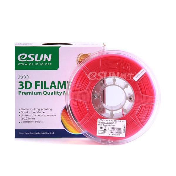 eSUN PLA(高品質低価格)画像