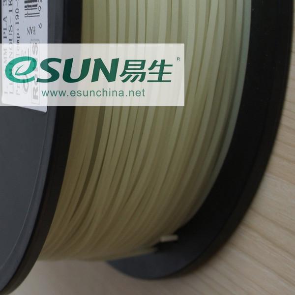 eSUN PLA 蓄光 在庫一斉処分セール!の画像