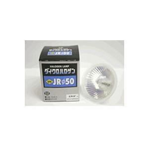 【IZ】 ダイクロハロゲン ランプ 50W広角JR12V−50WWK5Gの画像