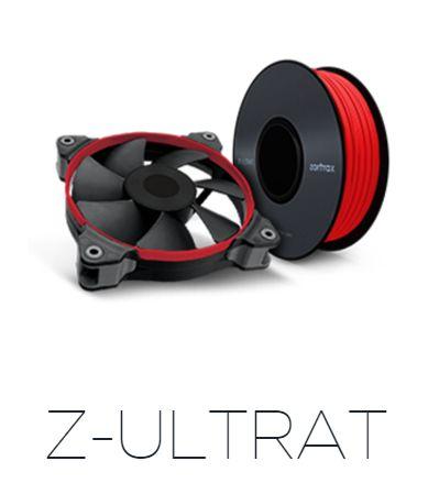Zortrax Z-ULTRAT 特価8本セット画像