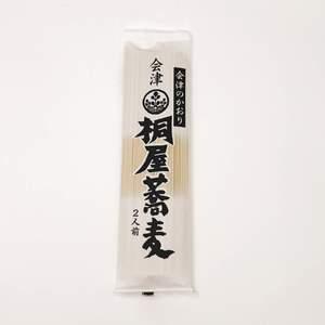会津のかおり 桐屋蕎麦 1把    画像
