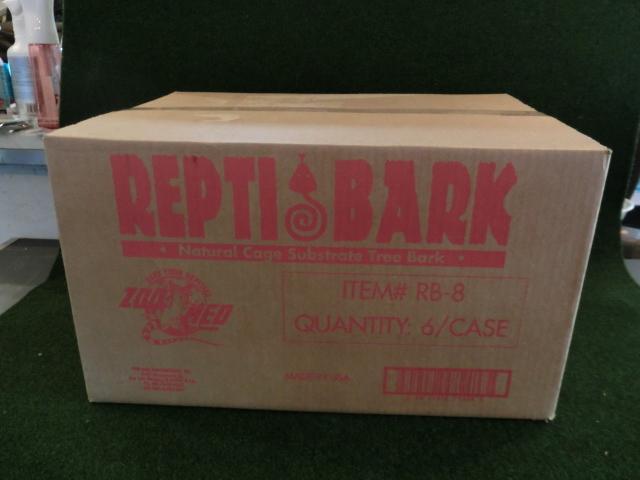 レプティバーク8.8L/6個入りケース販売(お取り寄せ品)の画像