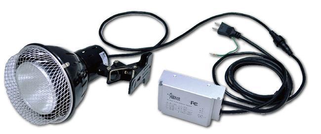 ソーラーラプターHIDランプ50Wセット お取り寄せ品の画像