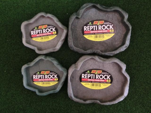 レプティロック フードディッシュSの画像