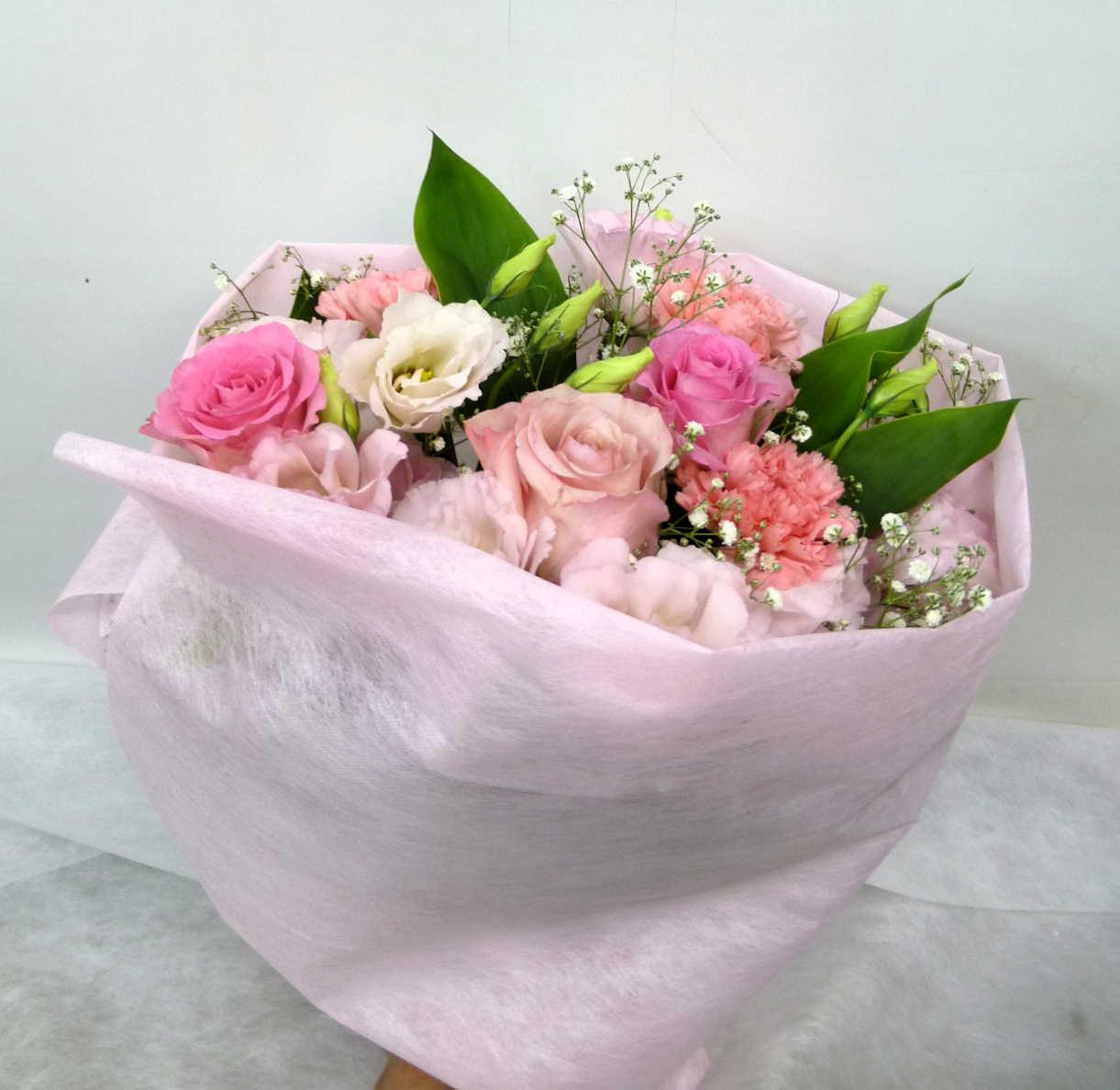 おまかせの花束 101画像
