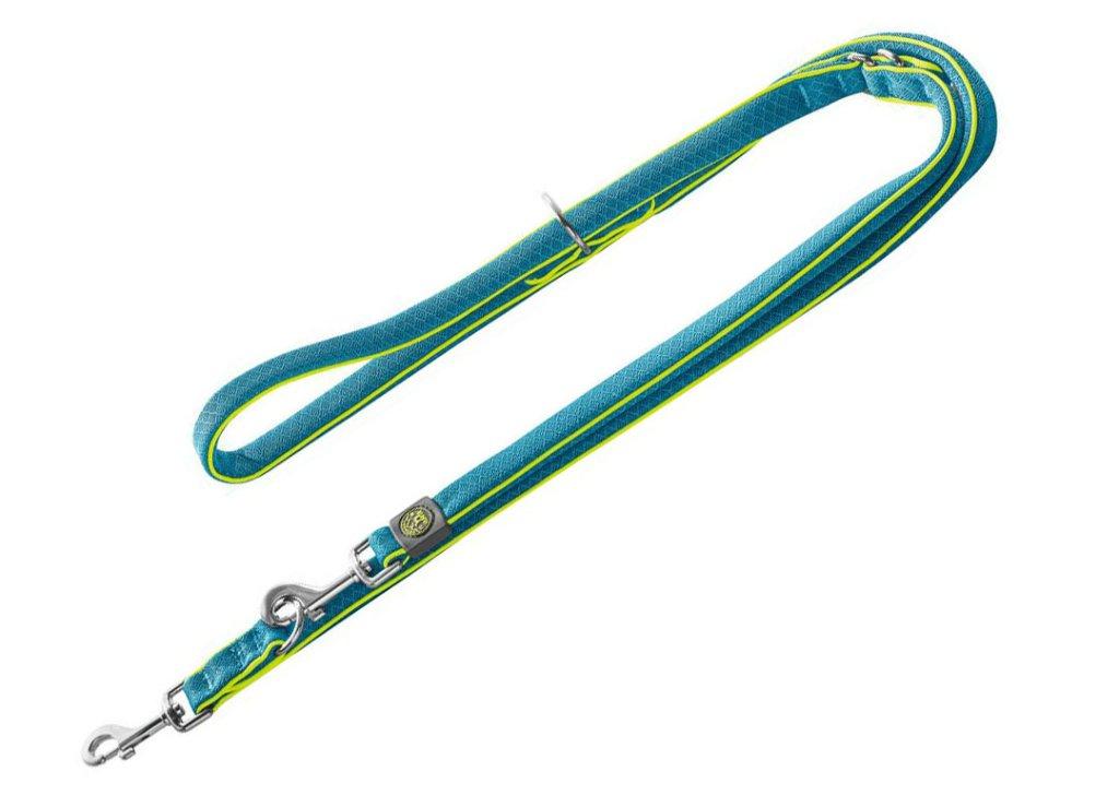 ハンター マウイ トレーニング(3way)リード blueの画像