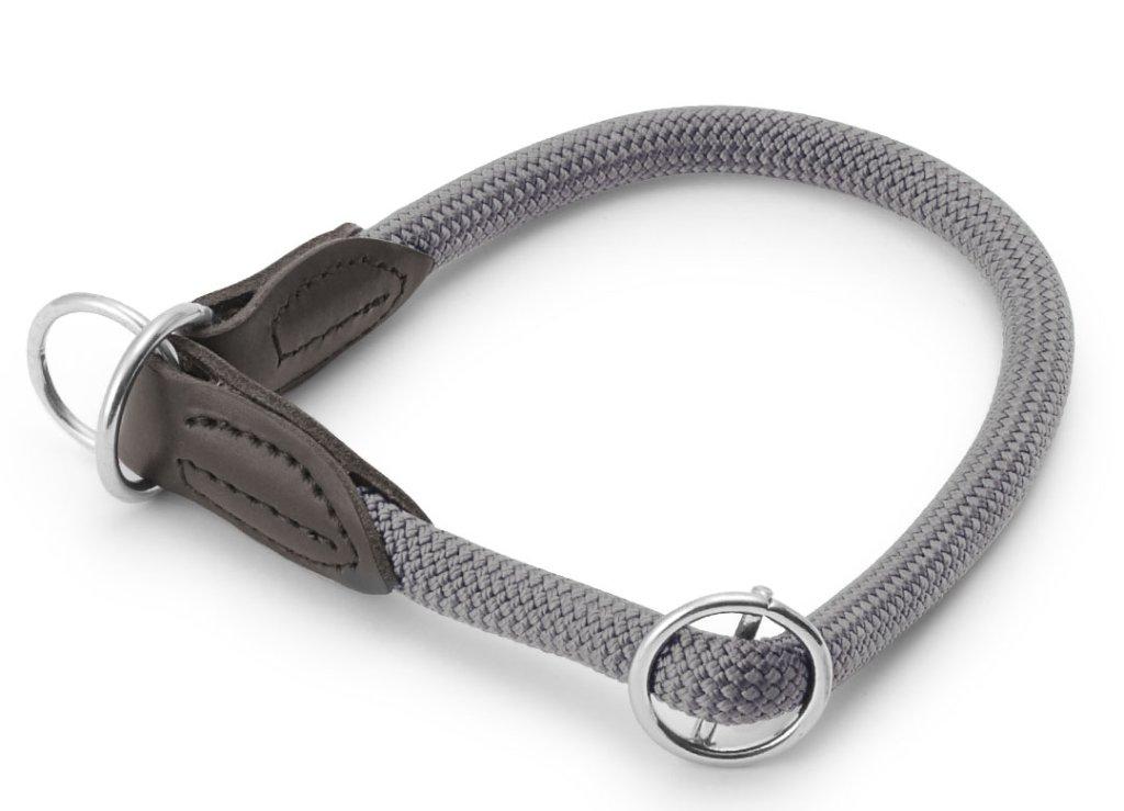 ハンター ナイロンロープ フリースタイル トレーニングカラー greyの画像